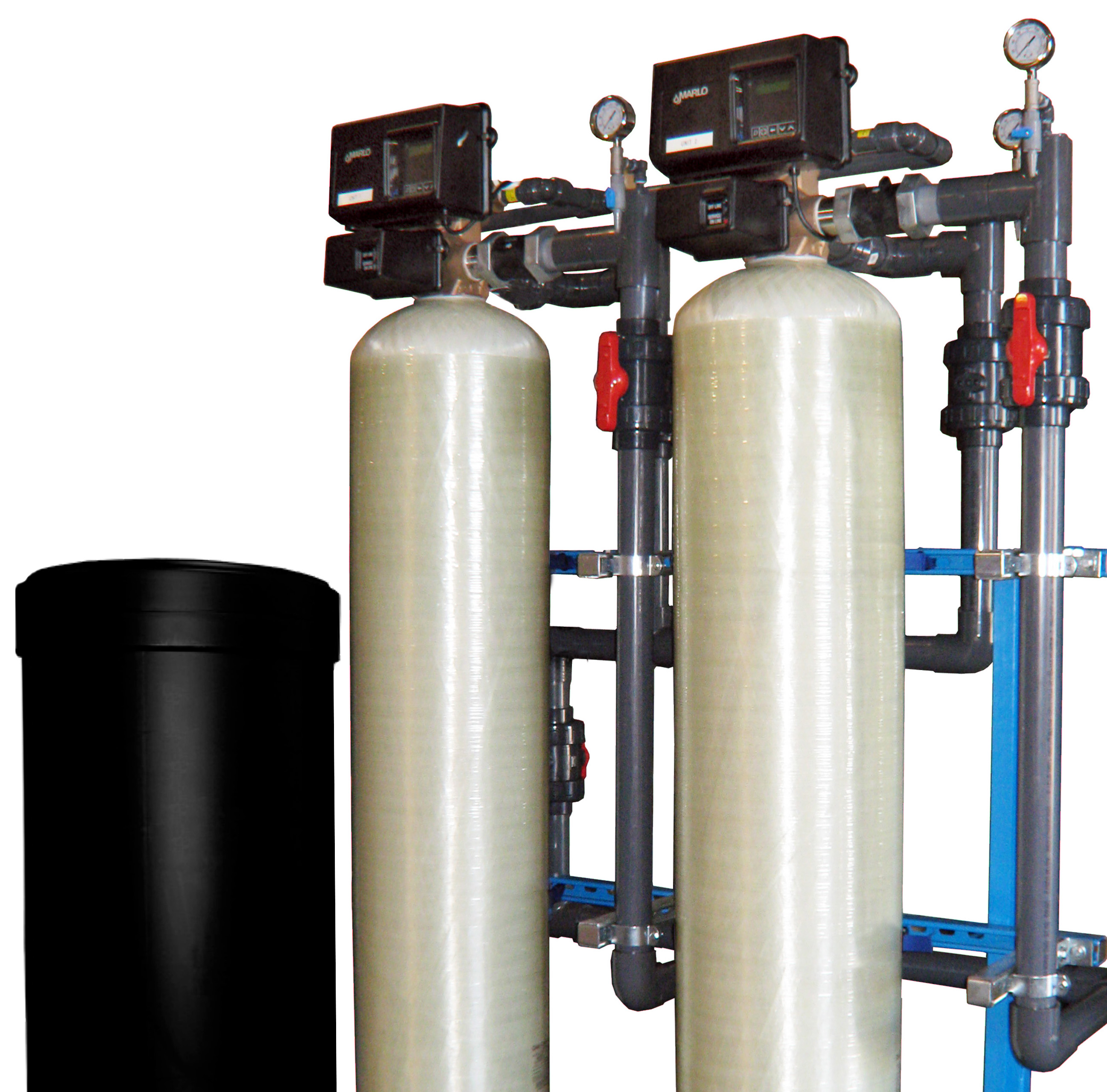 Nitrate Filter System